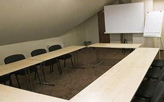 Mažoji konferencijų salė