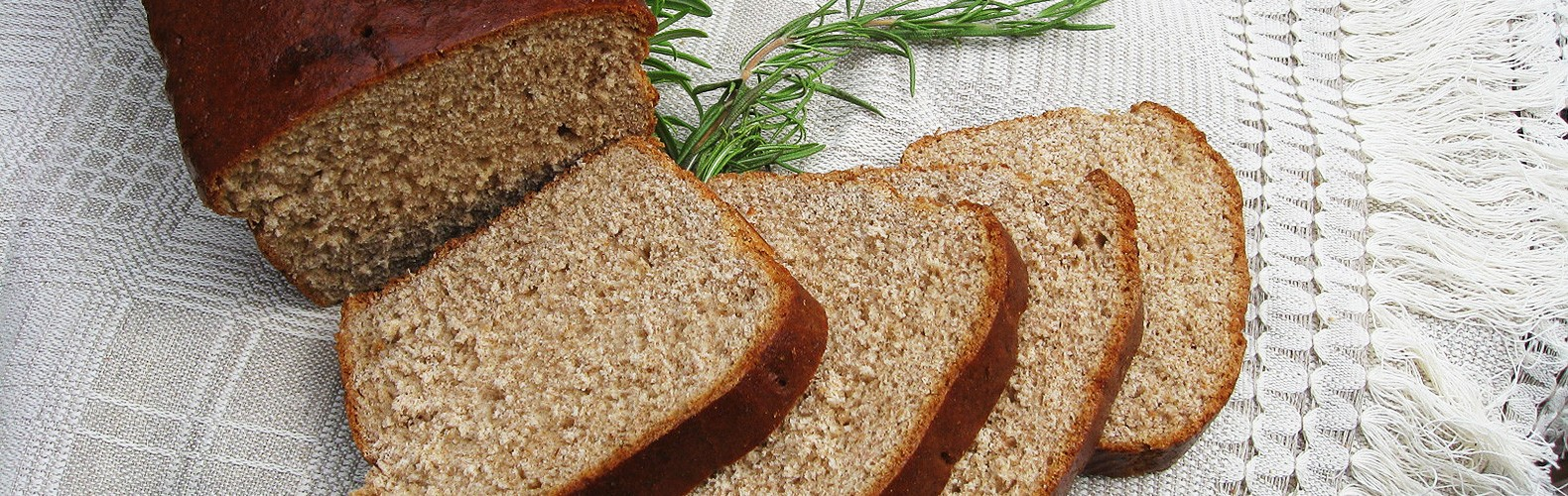 Supjaustyta duona | Kernavės bajorynė